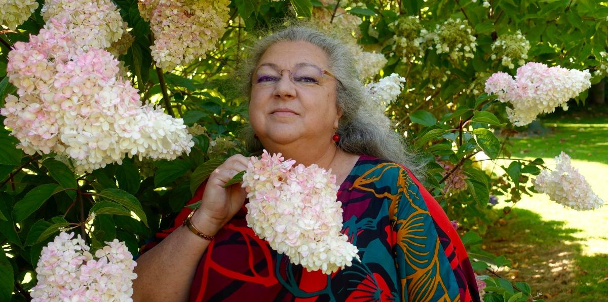 Professeur de musique Claire Riviere-Caymaris