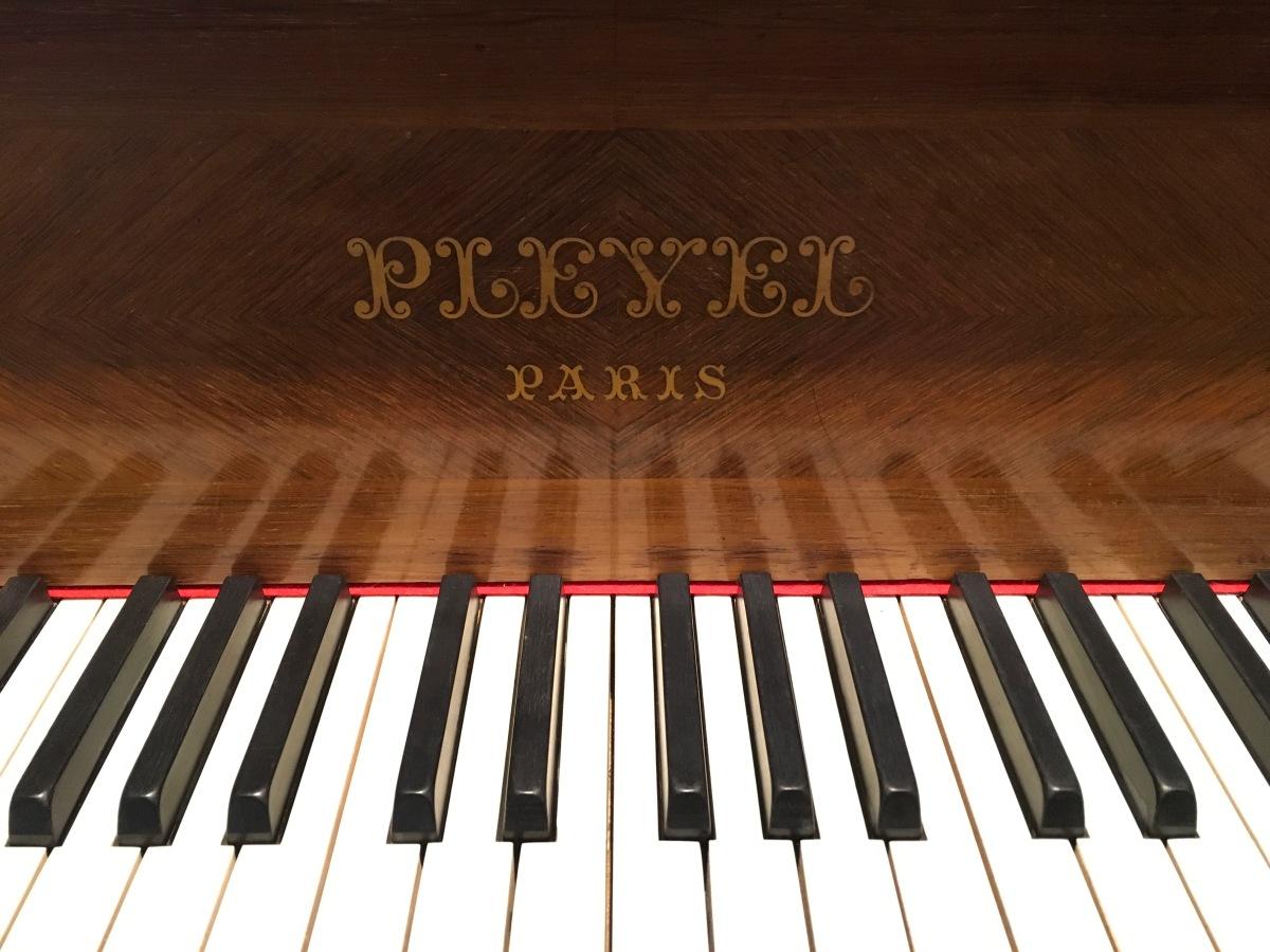 clavier-de-piano-Pleyel